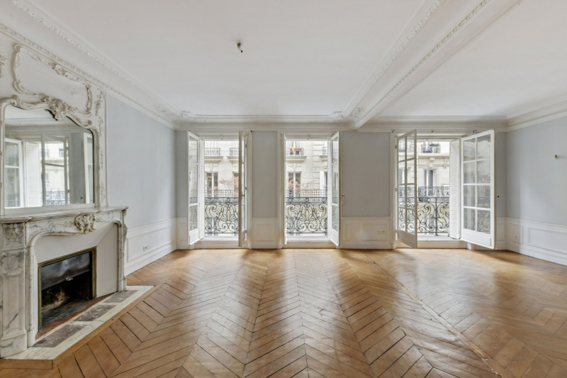 Vente appartement Paris 9ème 1 100 000€ - Photo 1