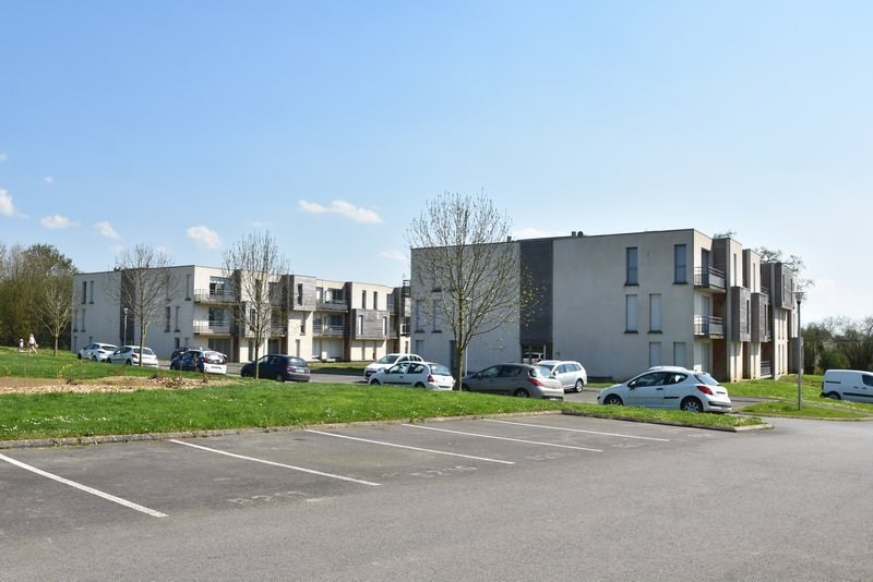 Produit d'investissement appartement St lo 70 000€ - Photo 1