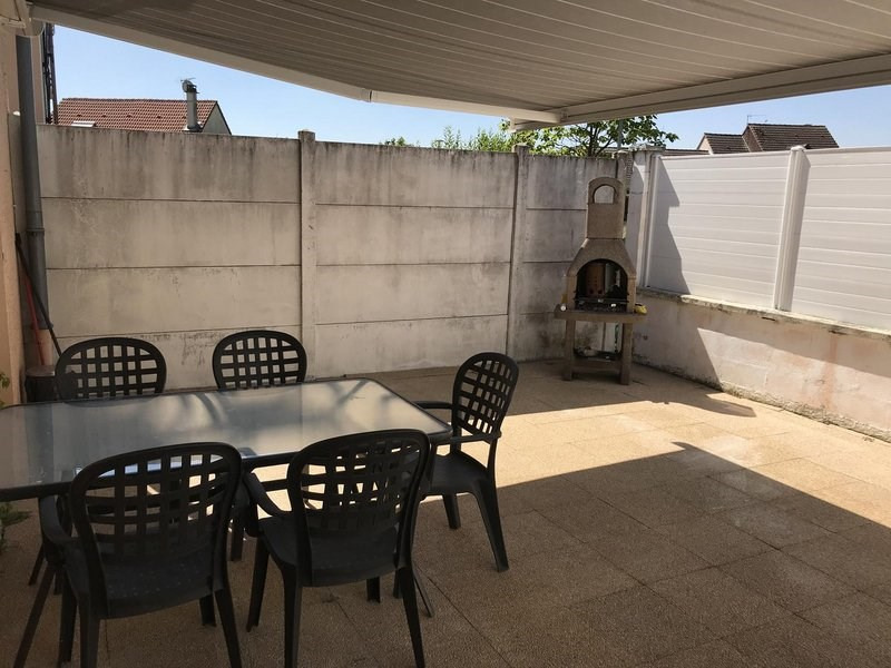 Vente maison / villa Châlons-en-champagne 153000€ - Photo 1