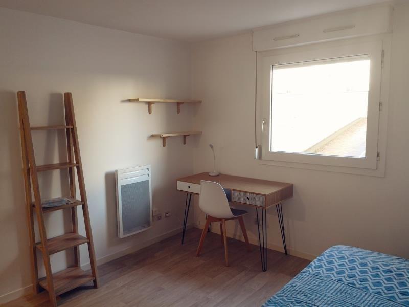 Rental apartment Bordeaux 510€ CC -  1