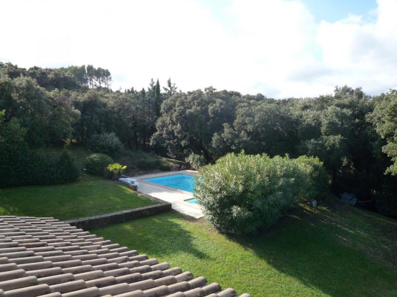 Sale house / villa Piolenc 370000€ - Picture 2