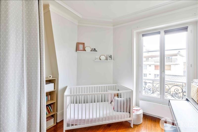 Vente appartement Courbevoie 389000€ - Photo 4