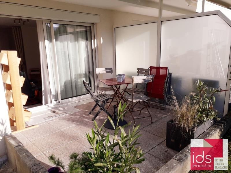 Vente appartement Barby 245000€ - Photo 8