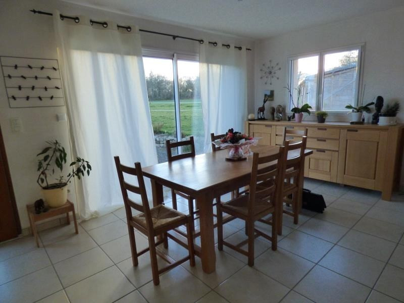 Sale house / villa Treglamus 210 500€ - Picture 5