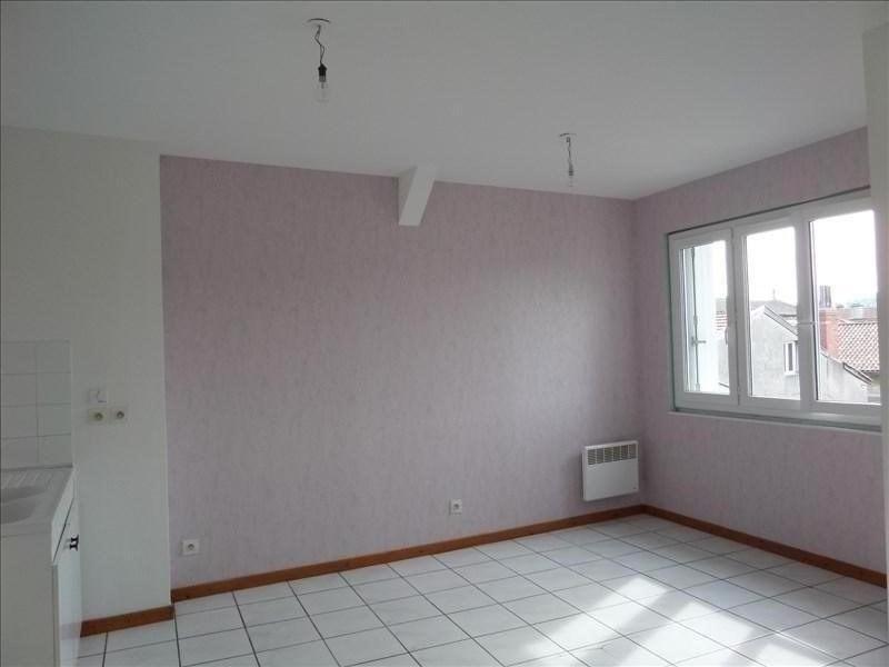 Verkauf wohnung Vienne 57000€ - Fotografie 1