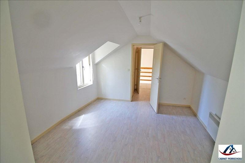 Sale house / villa La chartre sur le loir 70000€ - Picture 2