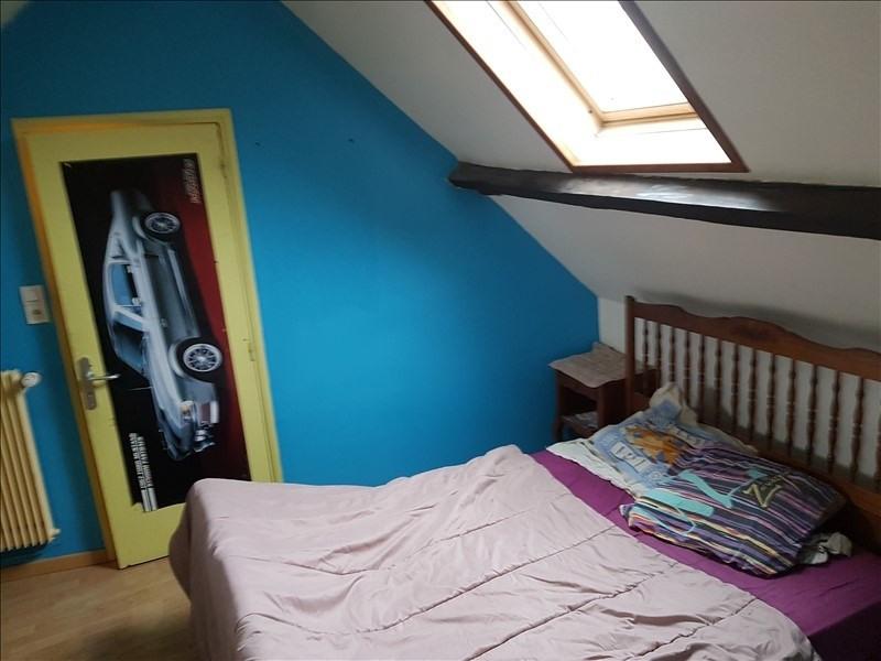 Sale house / villa Beauvois en cambresis 87000€ - Picture 6