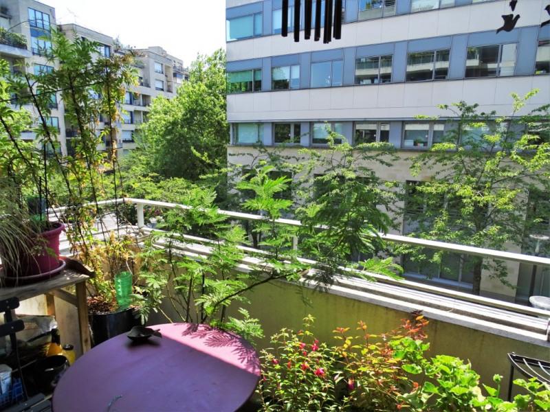 Vente appartement Paris 14ème 829000€ - Photo 4