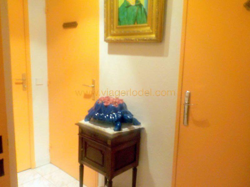 Vitalicio  apartamento Juan-les-pins 65000€ - Fotografía 10