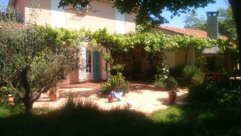 Deluxe sale house / villa Toulouse 670000€ - Picture 3