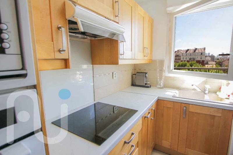Revenda apartamento Asnieres sur seine 359000€ - Fotografia 6
