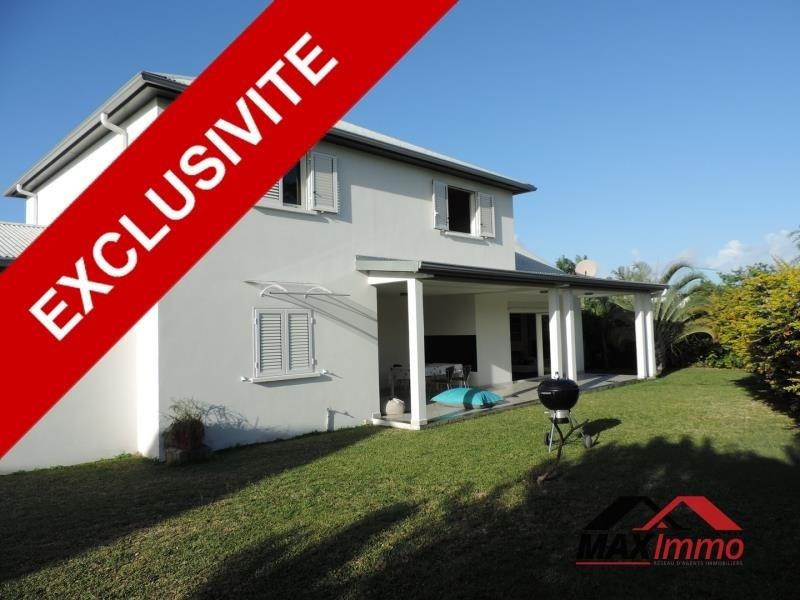 Location maison / villa St benoit 1300€ CC - Photo 1