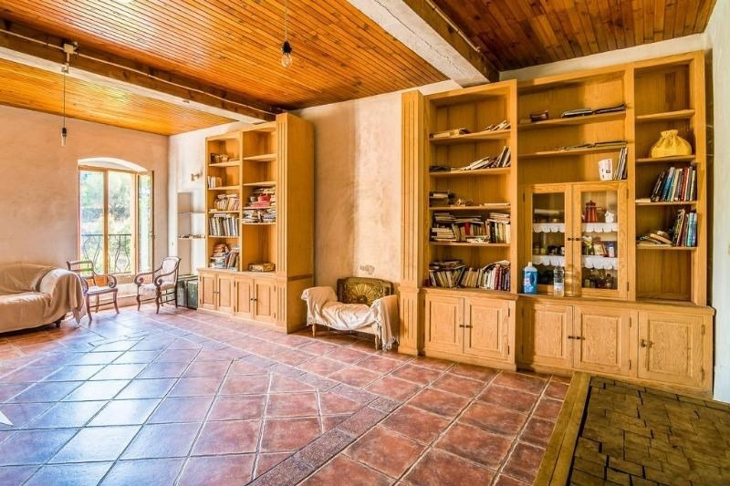 Vente maison / villa Ville-di-paraso 422000€ - Photo 3