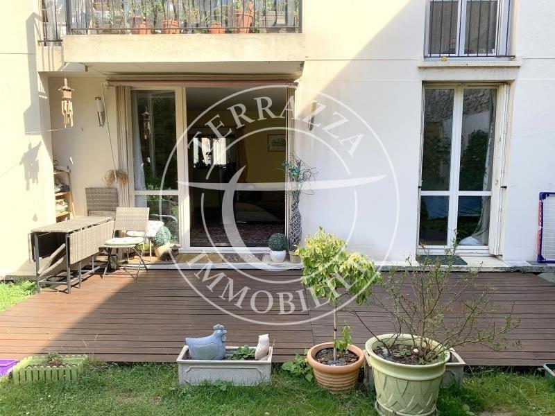 Sale apartment Versailles 649000€ - Picture 5