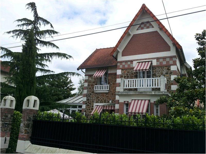 Vente de prestige maison / villa Savigny sur orge 1050000€ - Photo 1