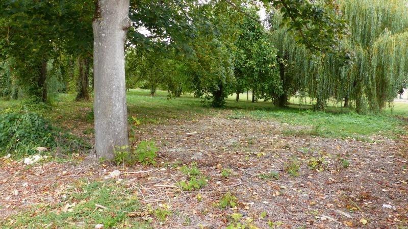 Vente terrain Orgerus 115000€ - Photo 1