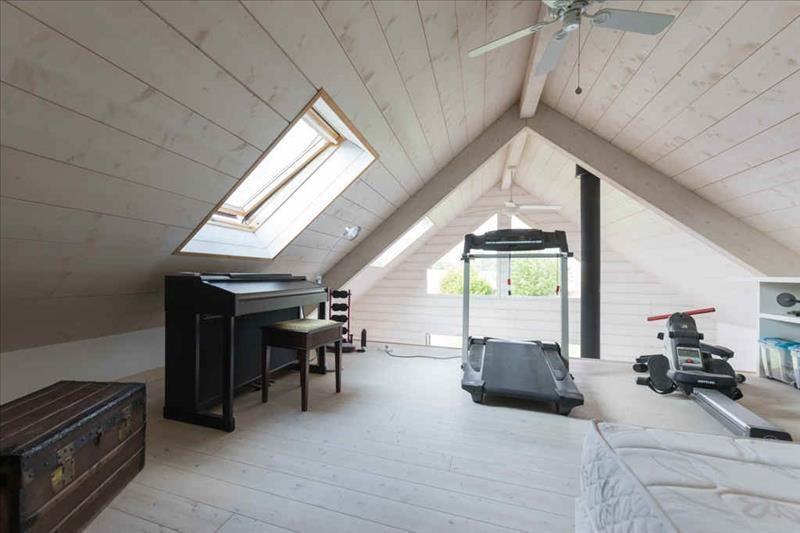 Verkoop  huis Rambouillet 699000€ - Foto 8