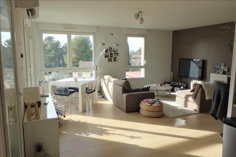 Vente appartement Marseille 12ème 365 000€ - Photo 1
