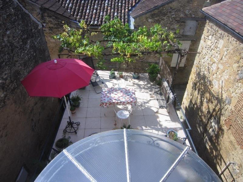 Vente maison / villa St cyprien 99000€ - Photo 3
