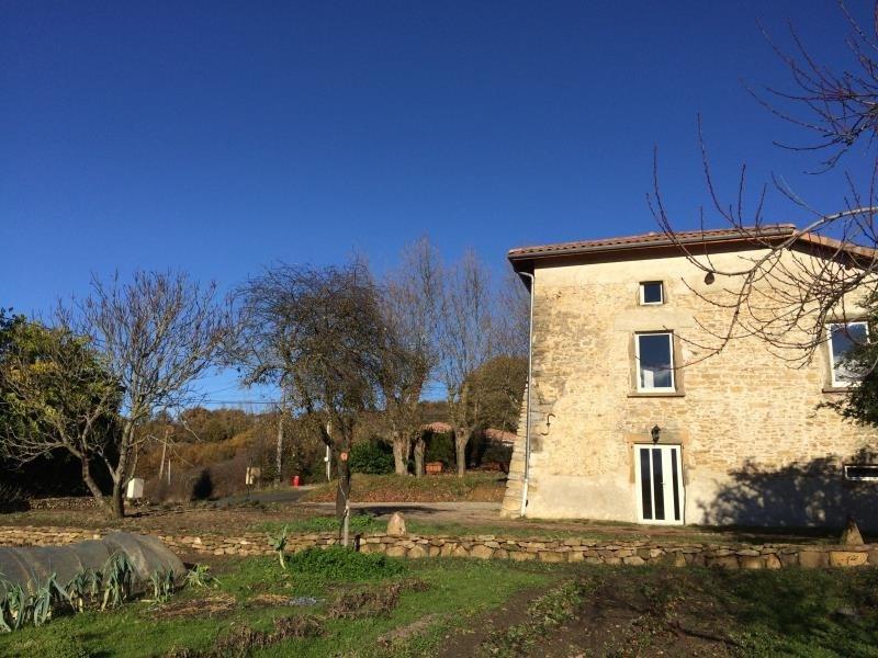 Rental house / villa Montseveroux 770€ CC - Picture 4