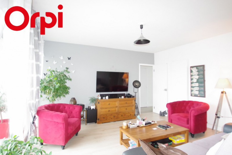Appartement La Rochelle 4 pièce (s) 75 m²