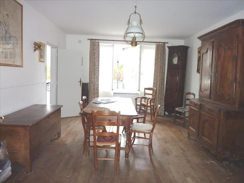 Sale house / villa St germain en cogles 78 400€ - Picture 3