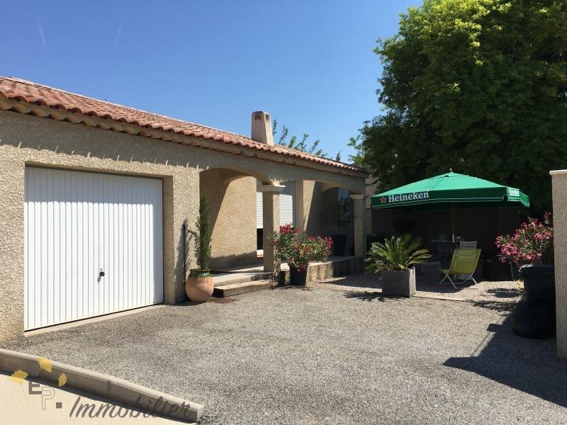 Vente maison / villa Grans 349000€ - Photo 1