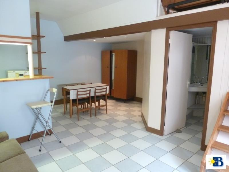 Vente maison / villa Oyre 206700€ - Photo 11