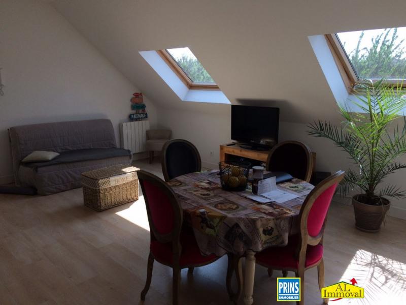 Rental apartment Wizernes 444€ CC - Picture 5