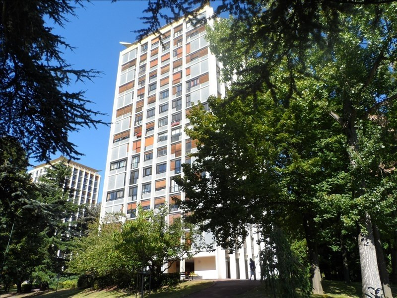 Sale apartment Verrieres le buisson 245 000€ - Picture 1