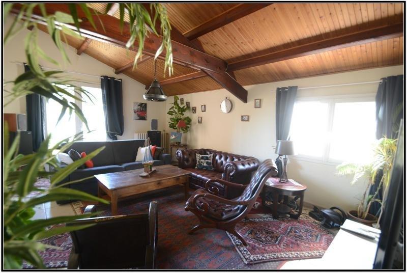 Vente maison / villa Ste soulle 475000€ - Photo 4