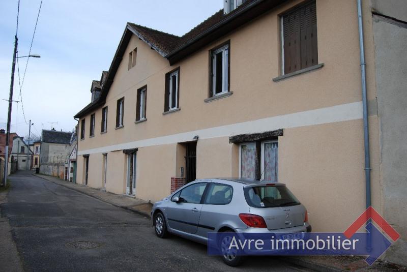 Vente immeuble Verneuil d'avre et d'iton 750000€ - Photo 1