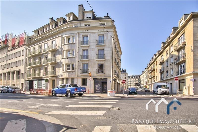 Vente appartement Caen 317000€ - Photo 1