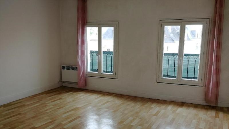 Vente immeuble Chateau renault 126720€ - Photo 2