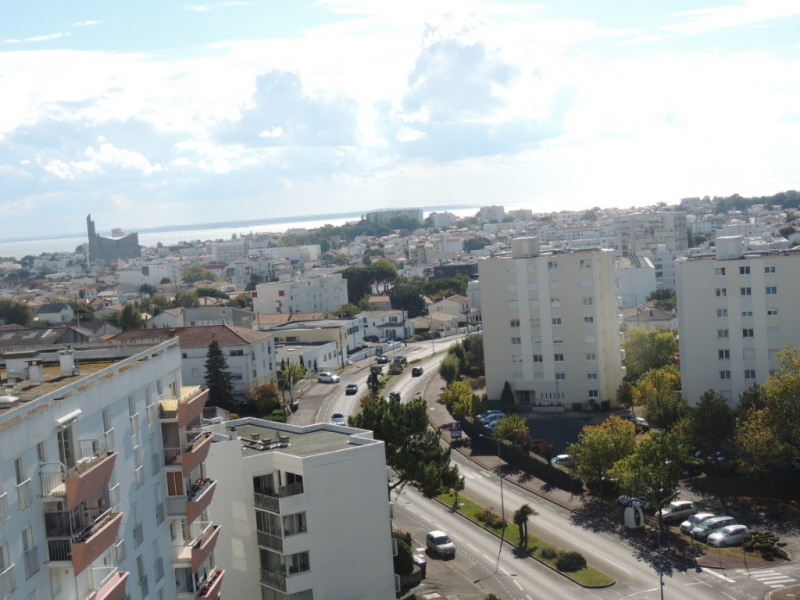 Vente appartement Royan 104 000€ - Photo 6