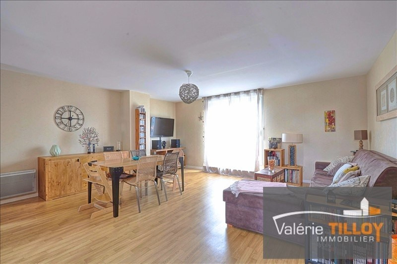 Sale apartment Bruz 196 650€ - Picture 2