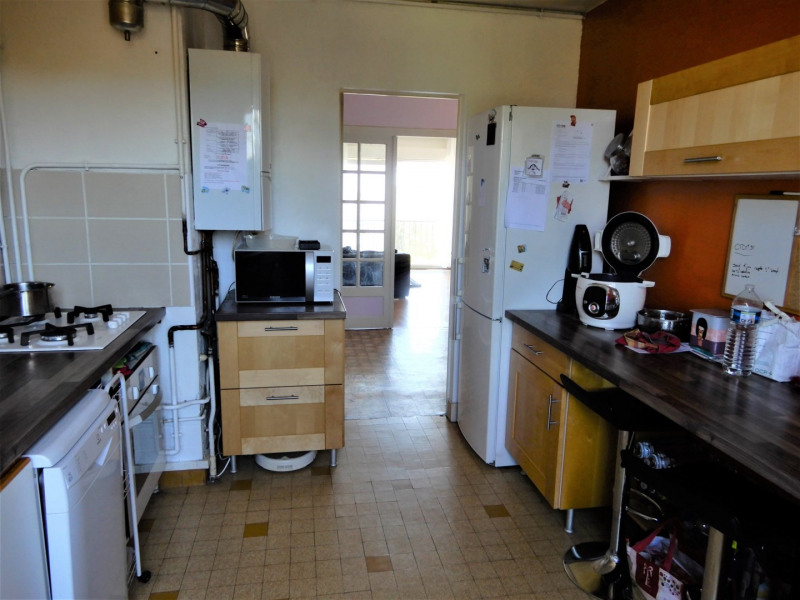 Vente appartement Corbeil essonnes 153 000€ - Photo 6