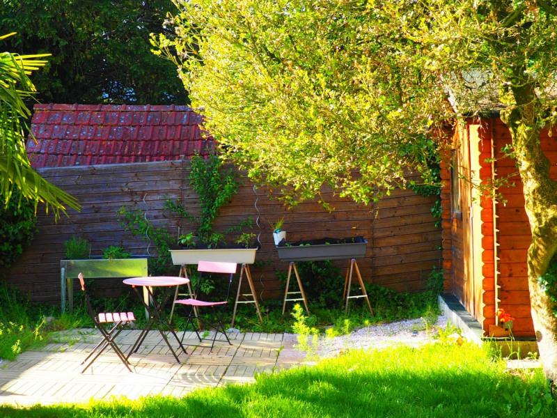 Vente maison / villa Chaumontel 304000€ - Photo 2