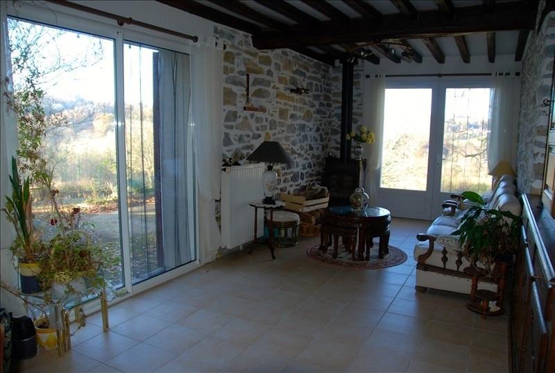 Venta  casa Mauleon licharre 249000€ - Fotografía 4