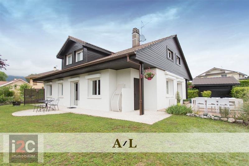 Sale house / villa Chevry 695000€ - Picture 1