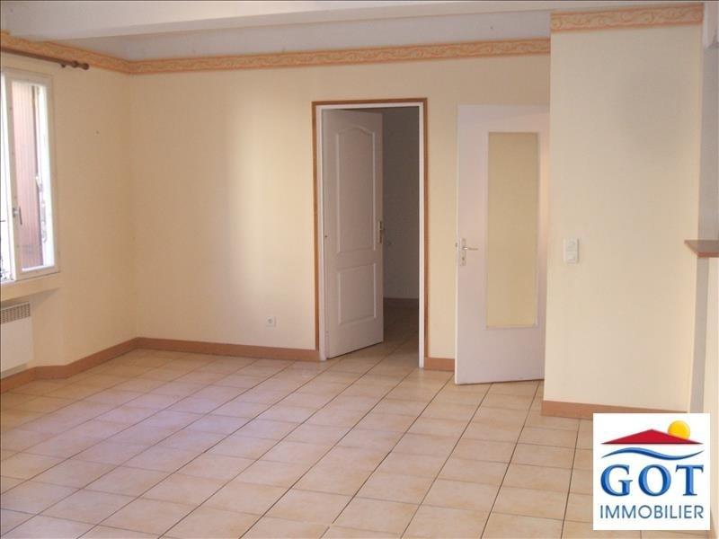 Verkoop  huis St laurent de la salanque 132500€ - Foto 2
