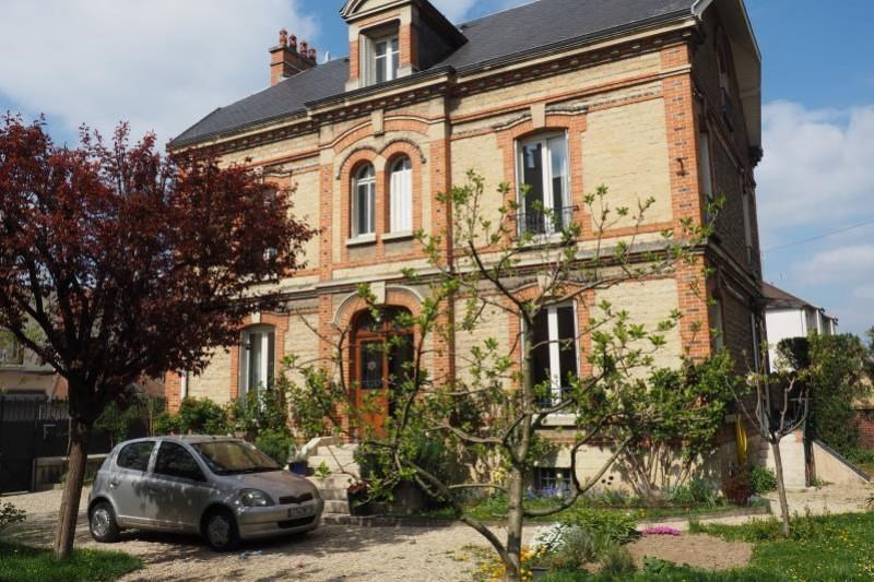 Vente local commercial Troyes 468 500€ - Photo 1