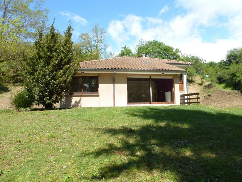Vente maison / villa Lens lestang 205000€ - Photo 4