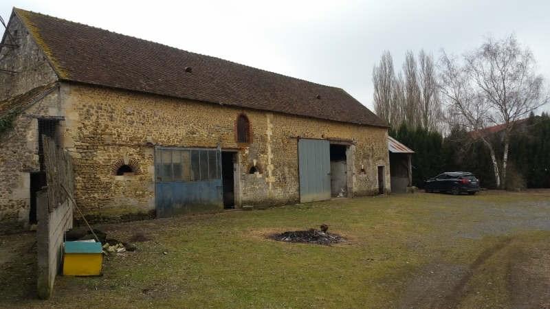 Vente maison / villa Le mele sur sarthe 136500€ - Photo 2