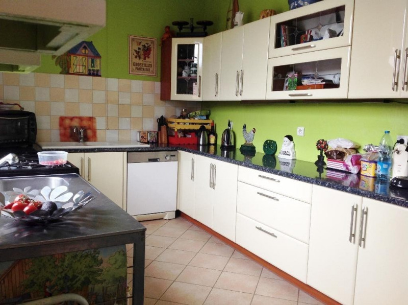 Vente maison / villa Erny st julien 231000€ - Photo 4