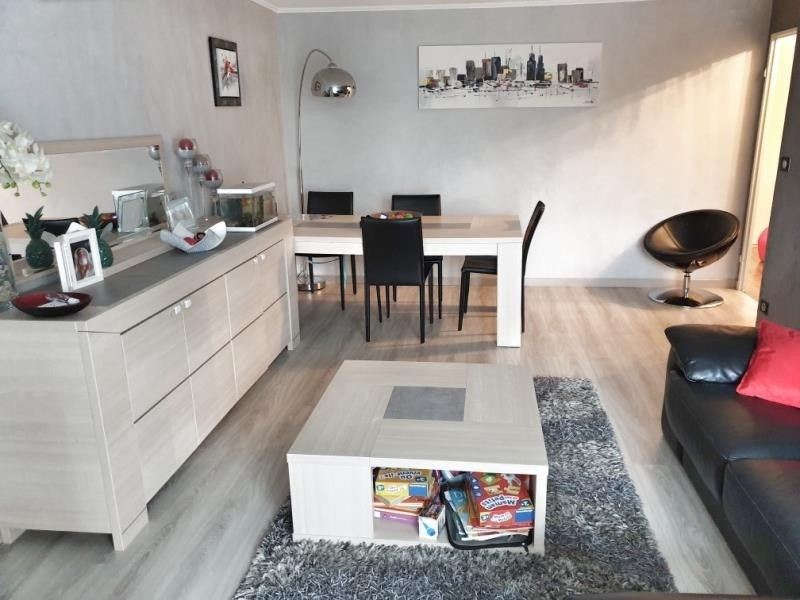 Vente appartement Taverny 249 000€ - Photo 2