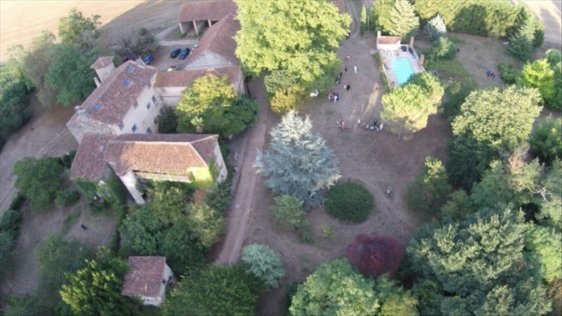 Vente de prestige maison / villa Montaut 1250000€ - Photo 2