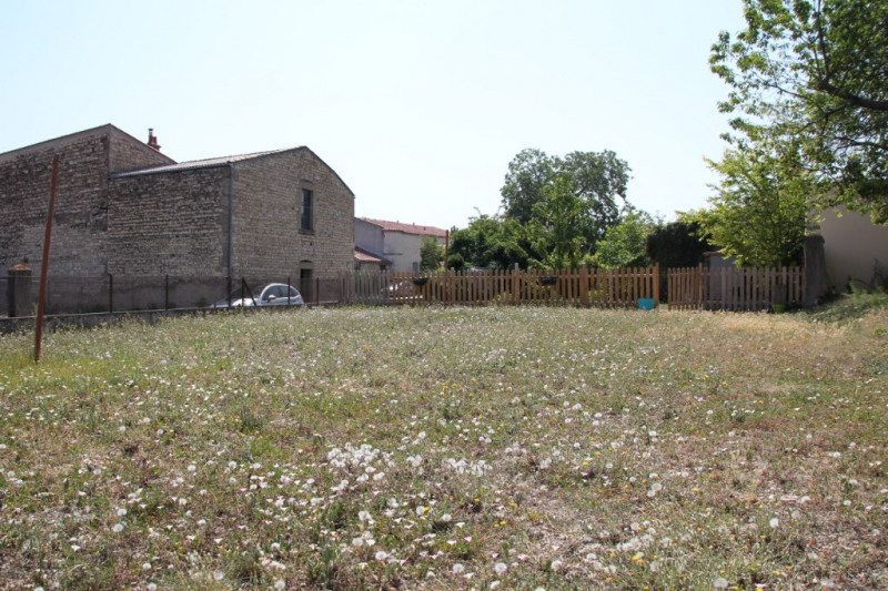 Vente terrain La sauvetat 63 200€ - Photo 2