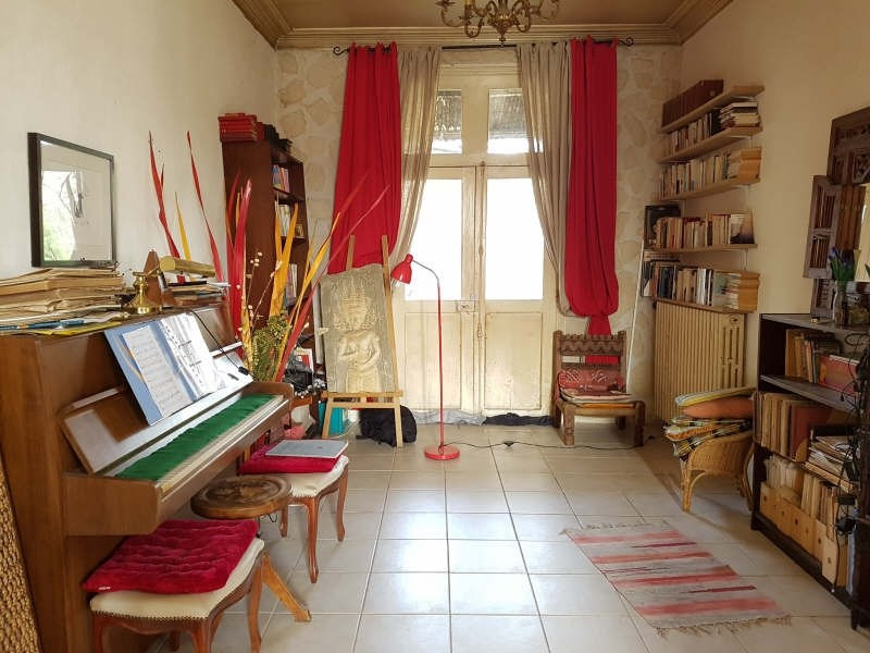 Sale house / villa Neuilly en thelle 288 000€ - Picture 3