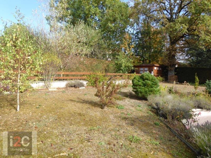 Vente maison / villa Cessy 1090000€ - Photo 4